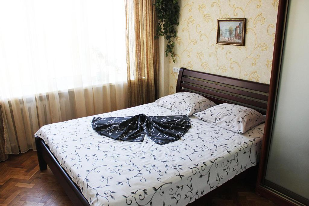 Apartments on Pechersk