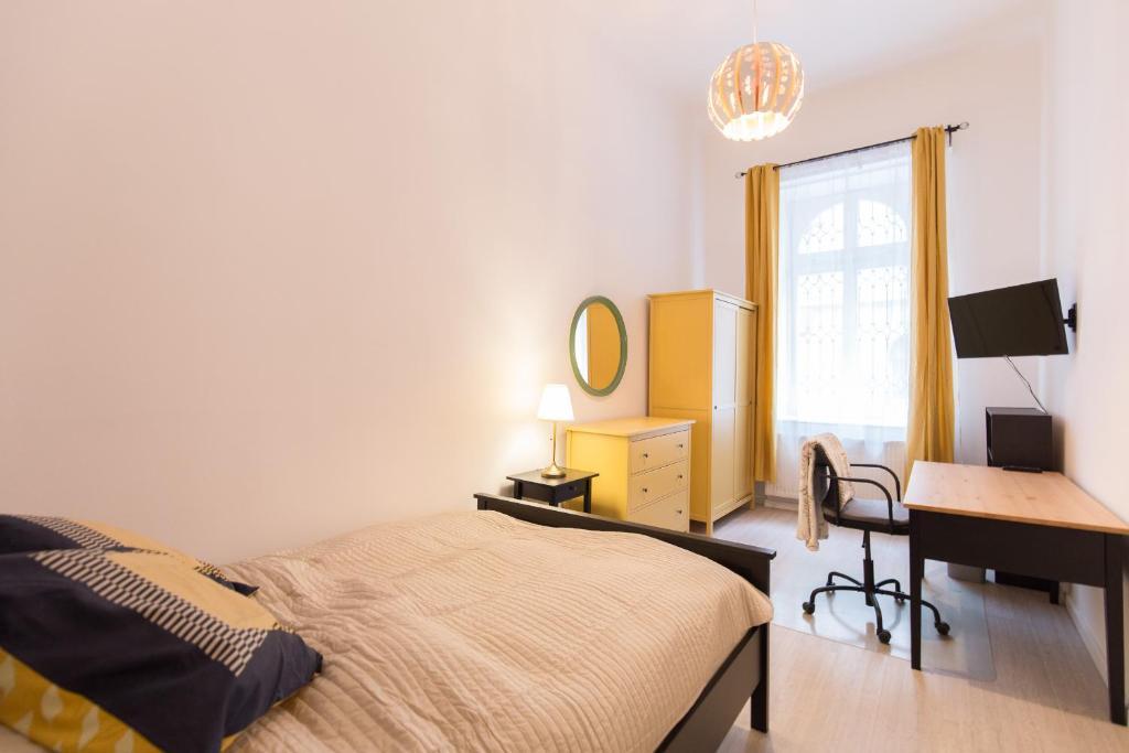 BpR Oktogon Center Apartment
