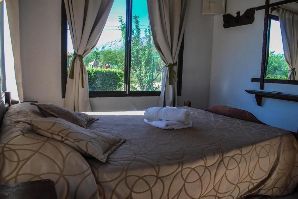 Terrazas De Merlo Apart Hotel Junín Book Your Hotel With