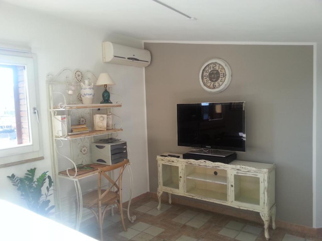 Appartamento mansardato Anda&Torra img7