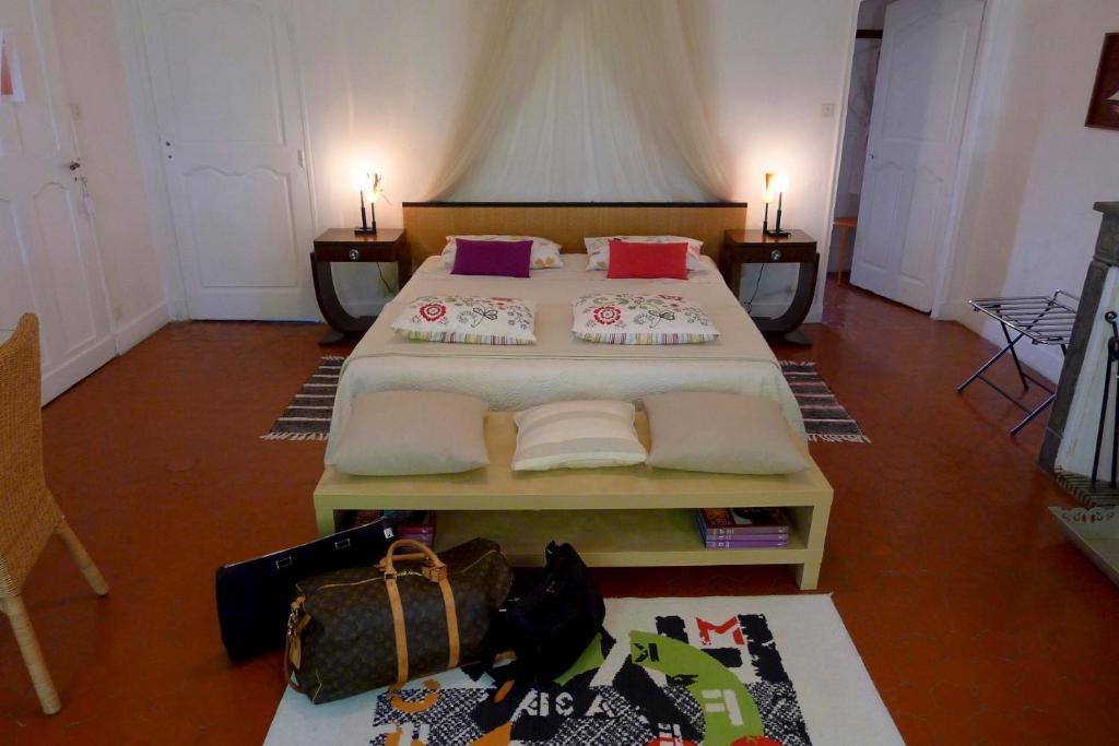 L'Enclos Hotel - room photo 4068821