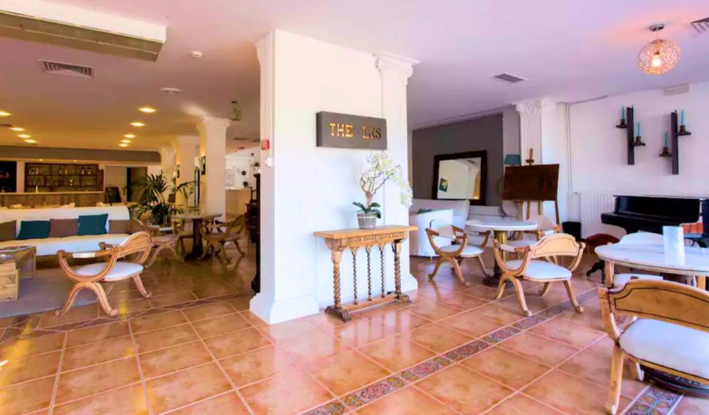 Hotel Lis Palma De Mallorca