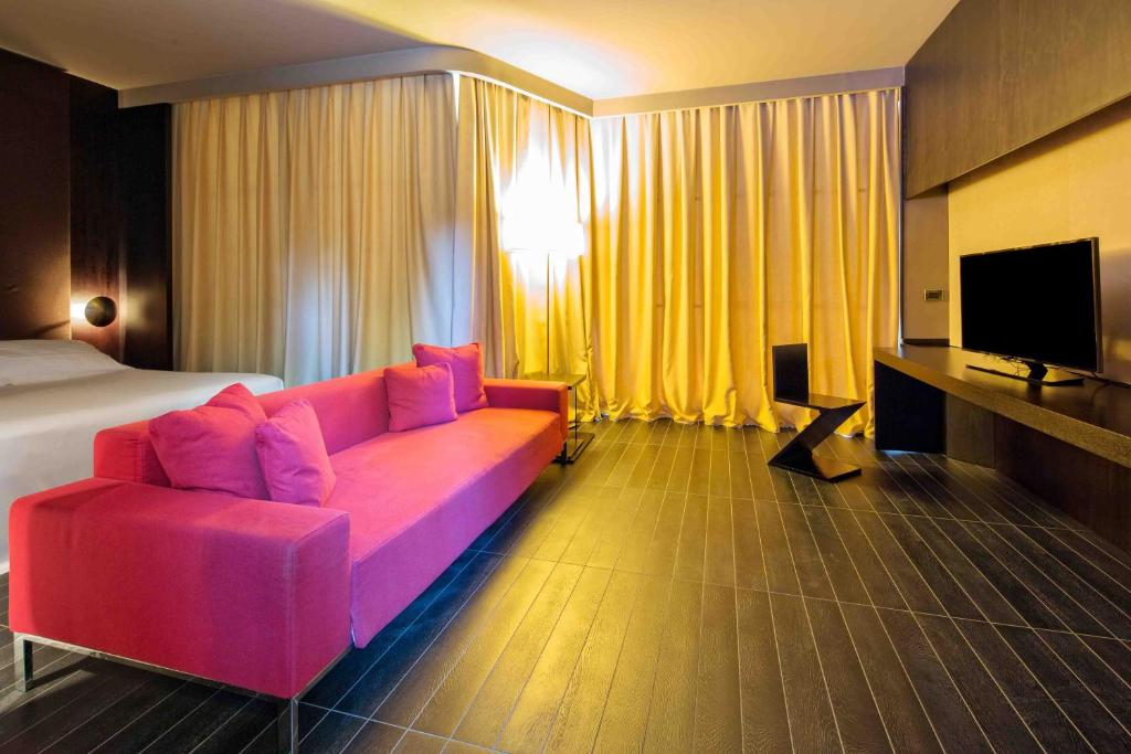 Hotel Riviera Golf Resort San Giovanni In Marignano