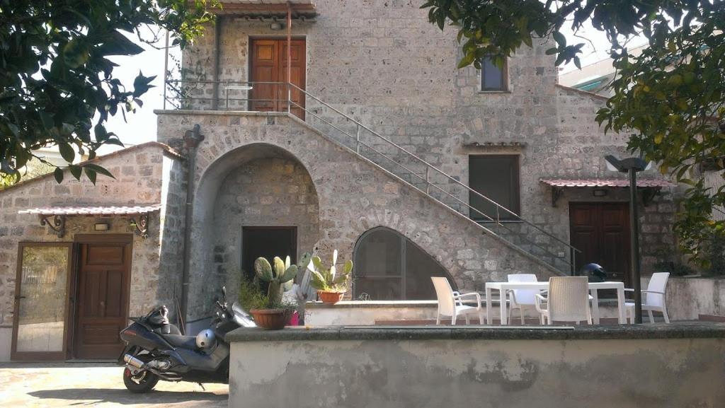 DOMINO HOUSE - Il Casale