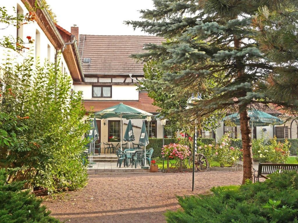 Hotels In Bad Lauchstadt