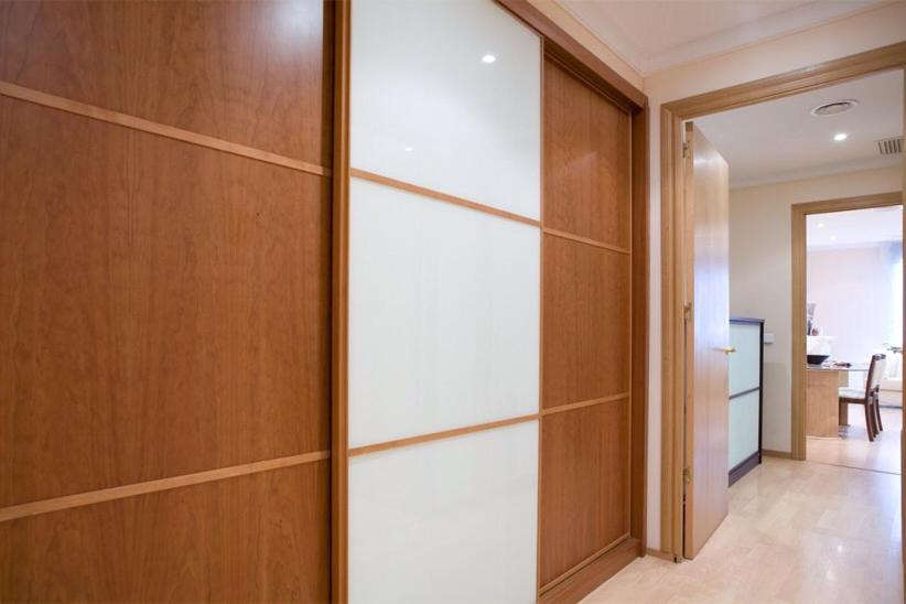 Gran vía Classic Apartment