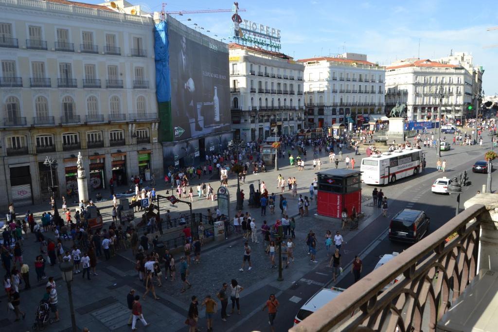 Balcones Solmayor
