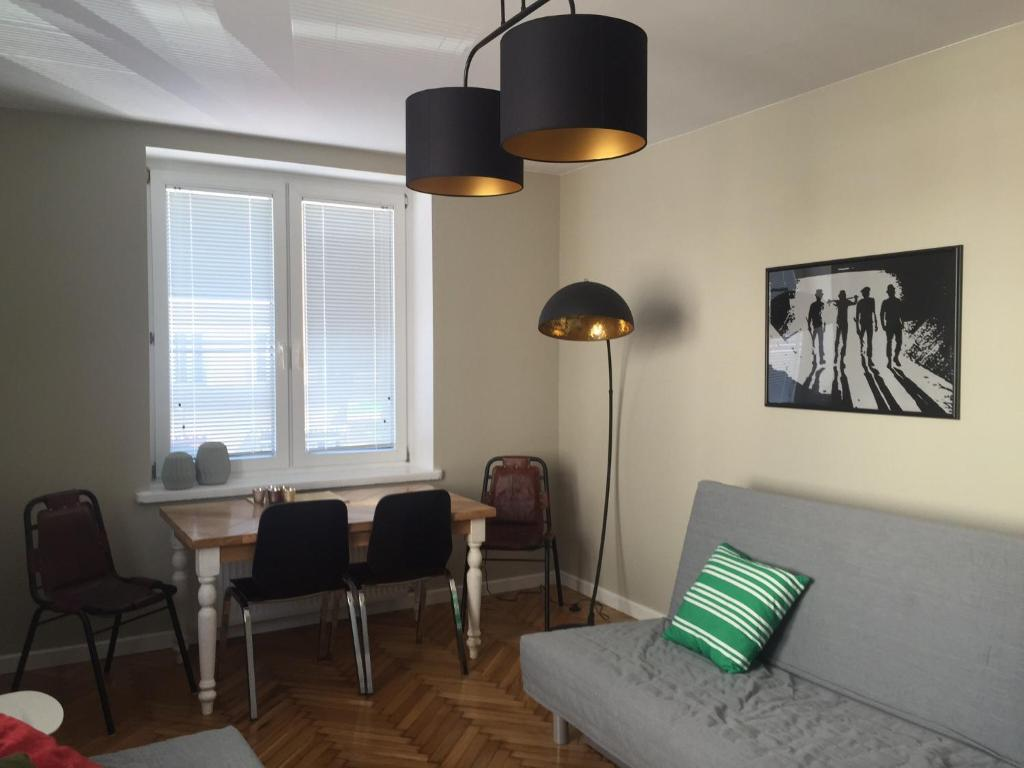 noclegi Kołobrzeg Apartament Mercury
