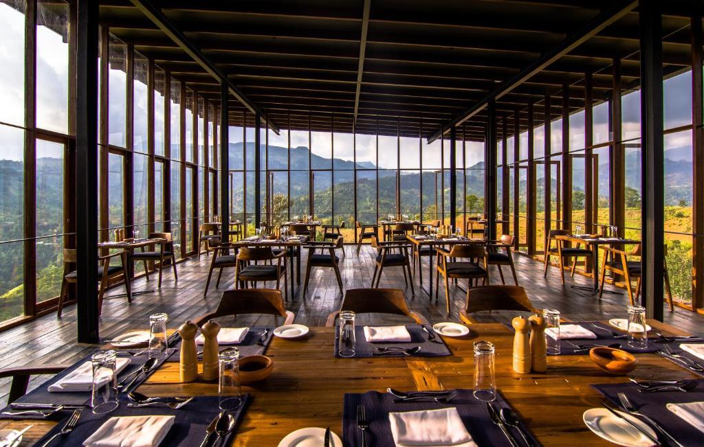 Santani Resort & Spa -Level 1 Certified