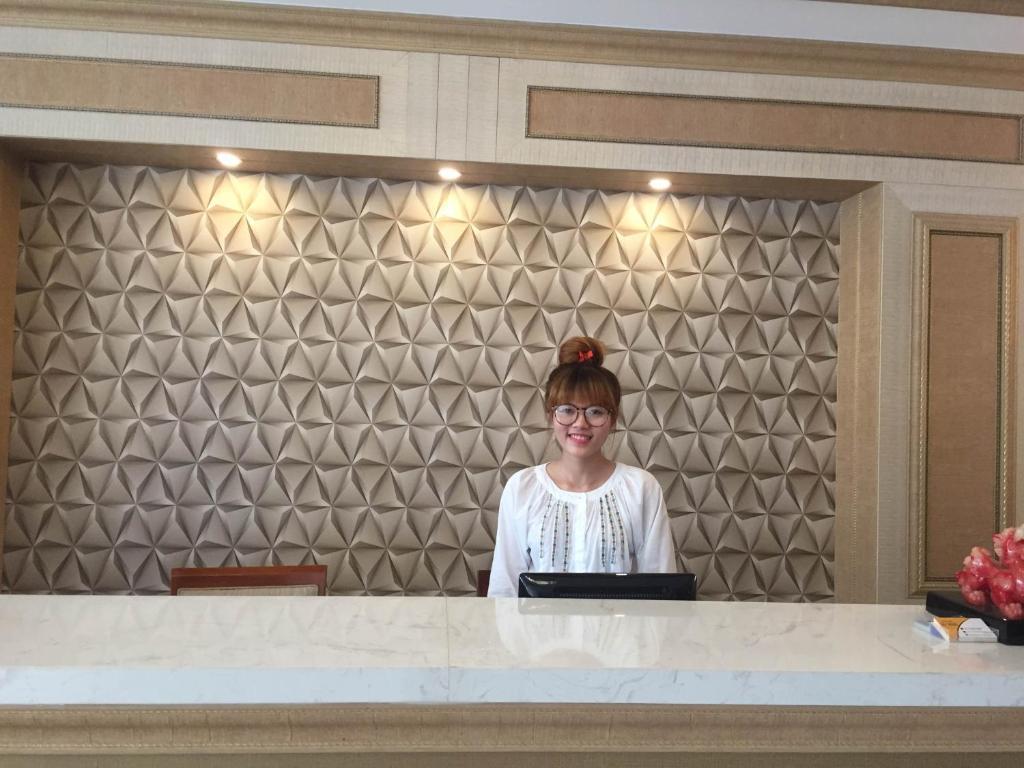 Huy Hoang 1 Hotel