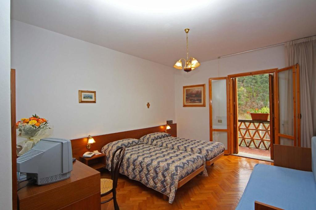 Hotel Archimede Booking