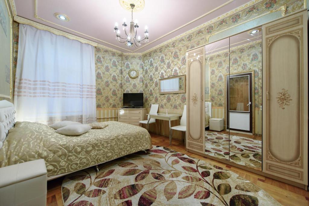 Апартаменты на Рубинштейна 15