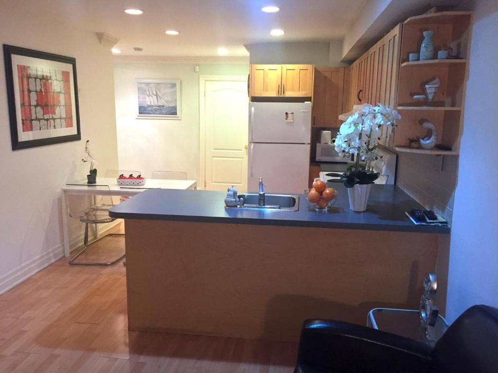 Apartment - Ground Floor Exclusive Furnished 3BR Apartment