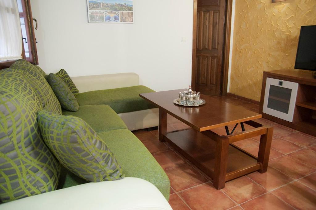 Apartamento Serrano Gran Vía Centro