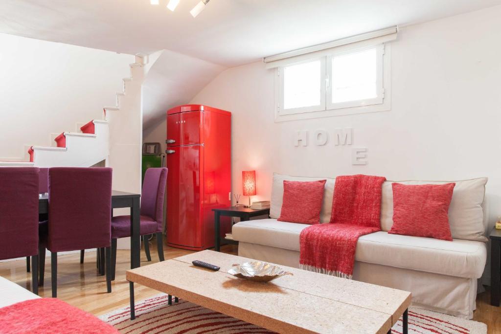 Apartment Alcala 93