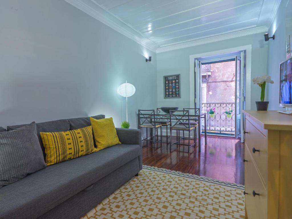 Passport Lisbon Apartments