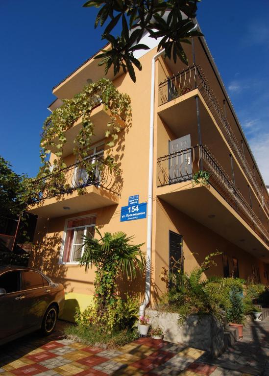 Hotel Villa Deja Vu