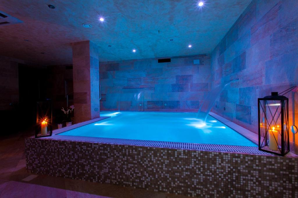 Hotel Costazzurra Spa