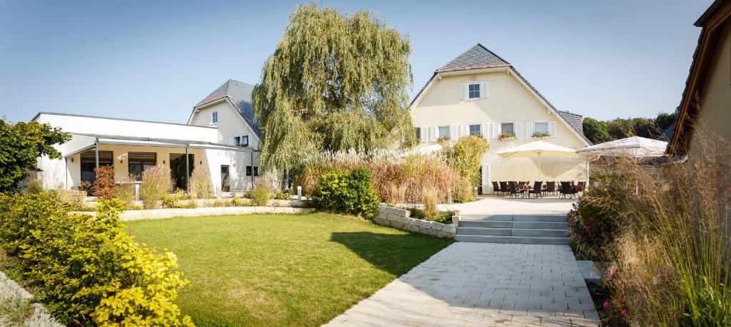 ringhotel landhaus nicolai r servation gratuite sur viamichelin. Black Bedroom Furniture Sets. Home Design Ideas