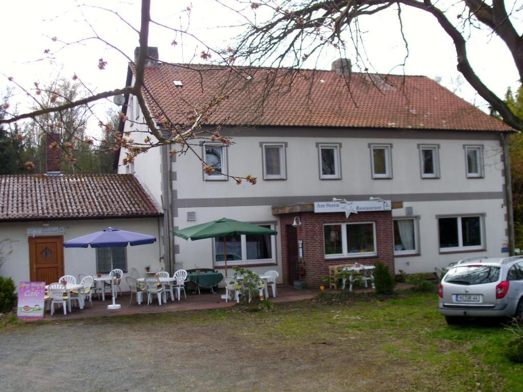 Hotels Rethem- hotel reserveren in Rethem- ViaMichelin