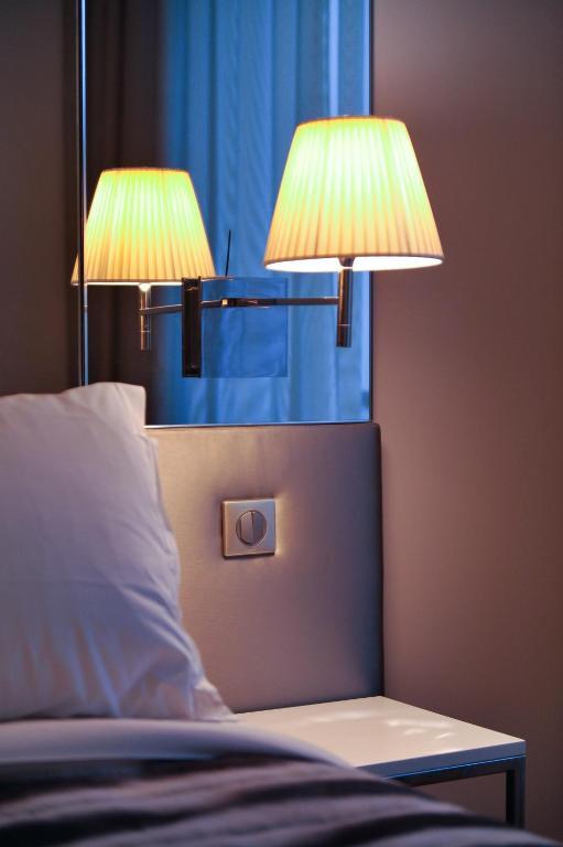 le c sar h tel provins informationen und buchungen online viamichelin. Black Bedroom Furniture Sets. Home Design Ideas