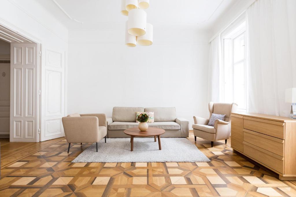 HeyMi Apartments Stephansdom