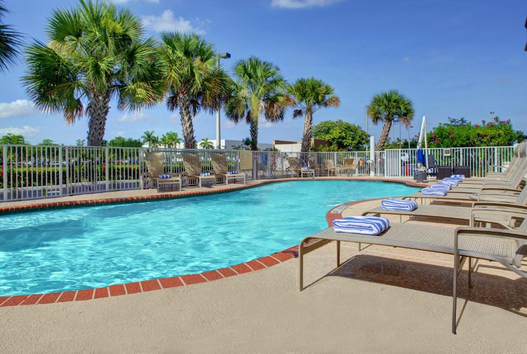 Hampton Inn & Suites Ft. Lauderdale/West-Sawgrass/Tamarac, FL