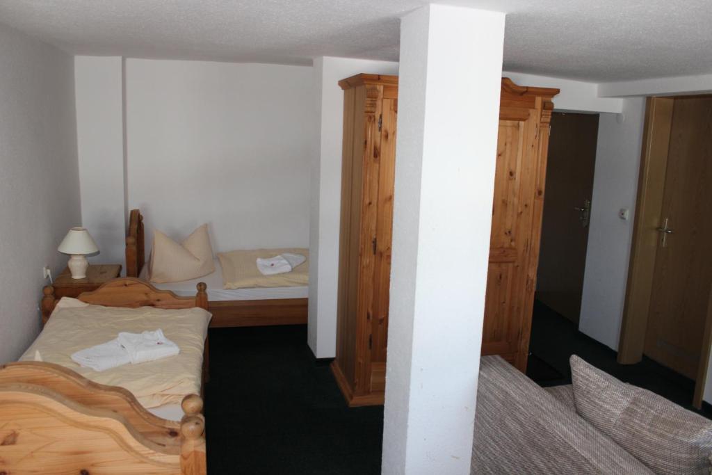 Berggasthof Neues Haus Oberwiesenthal ViaMichelin
