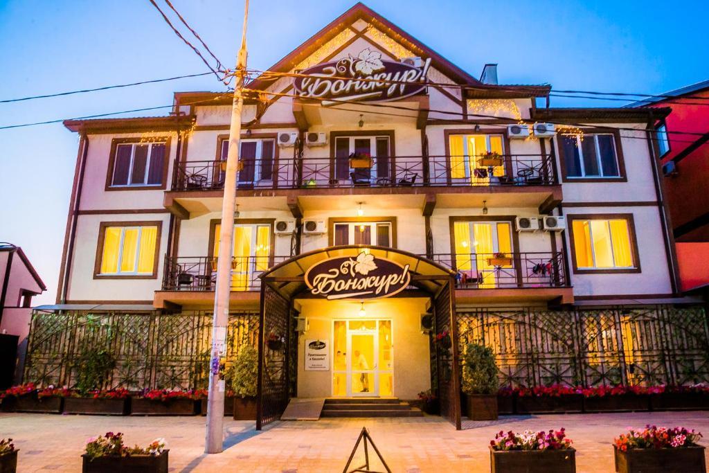 Hotel Bonjour