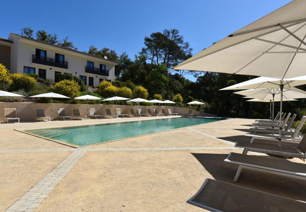 Hotel Restaurant Brignoles