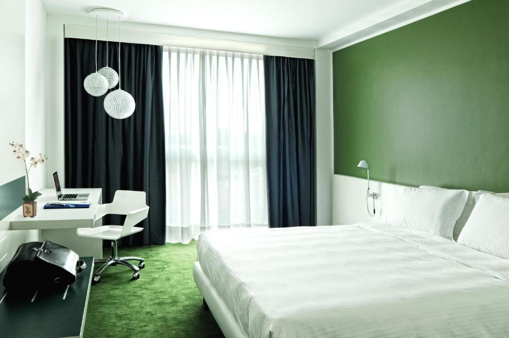 Hotel Idea Malpensa Booking