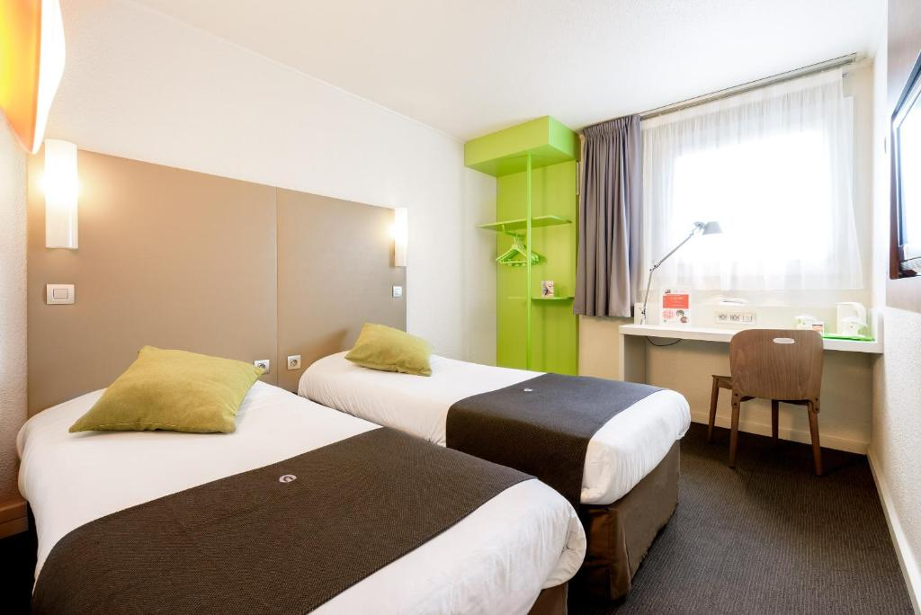 Hotel B And B Toulouse Purpan