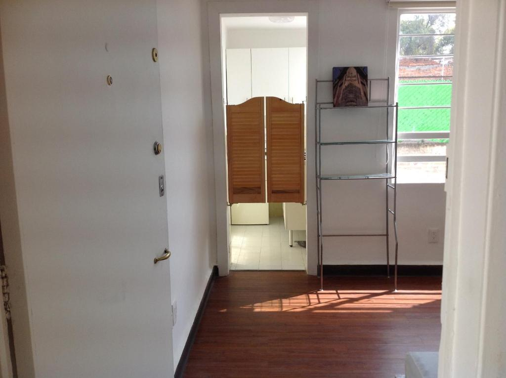 Sunny Apartment Narvarte