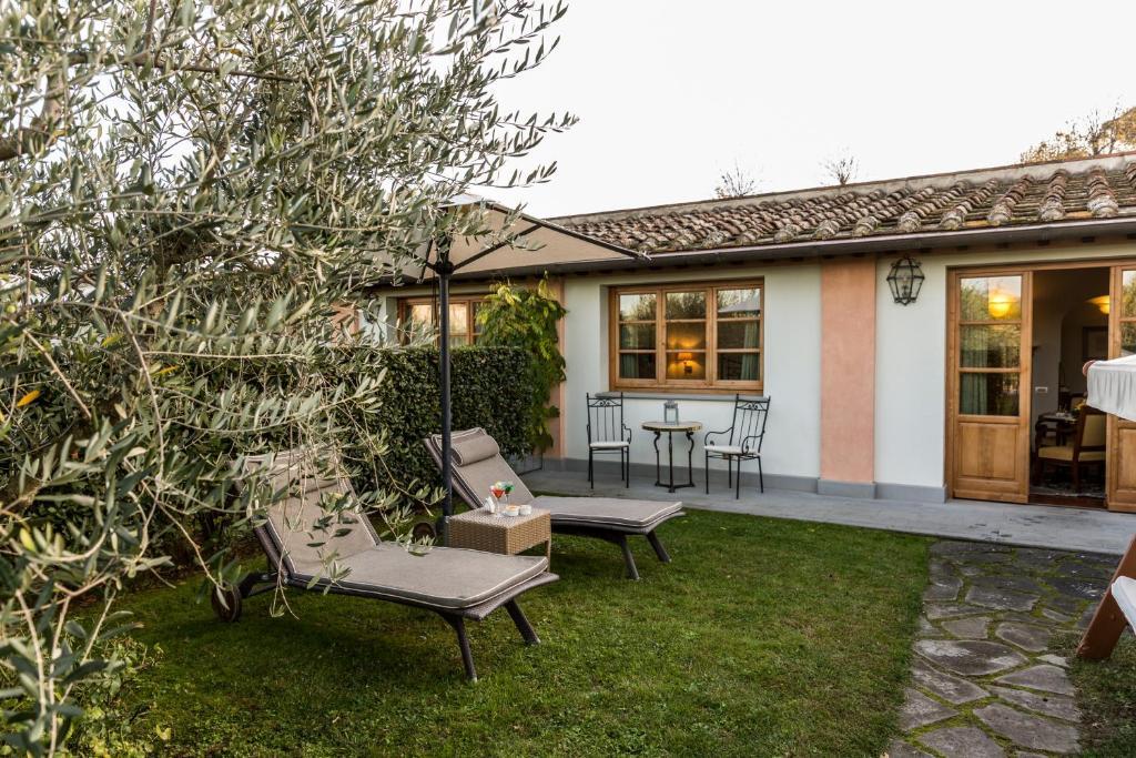Hotel Villa Olmi Bagno A Ripoli