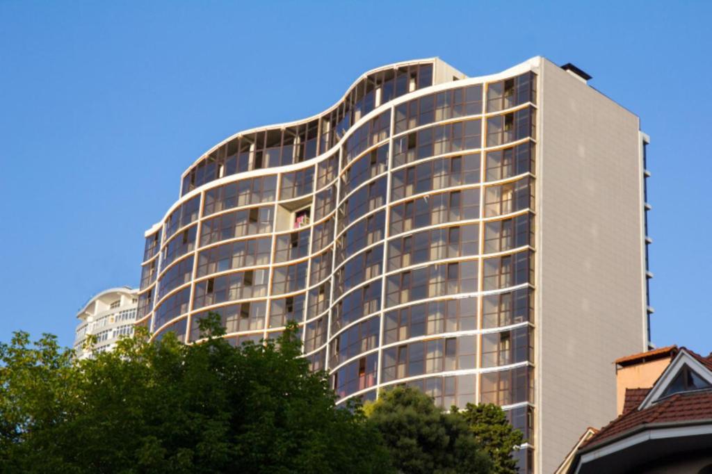 Apartment on Voykova 27