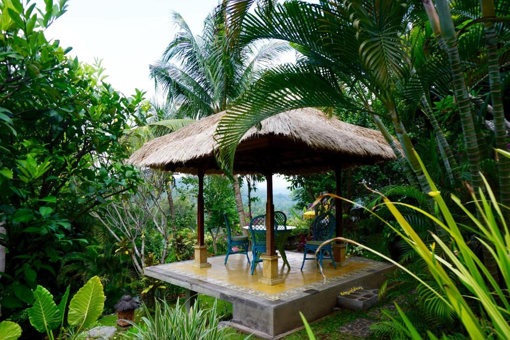 Gunung Paradis Retreat