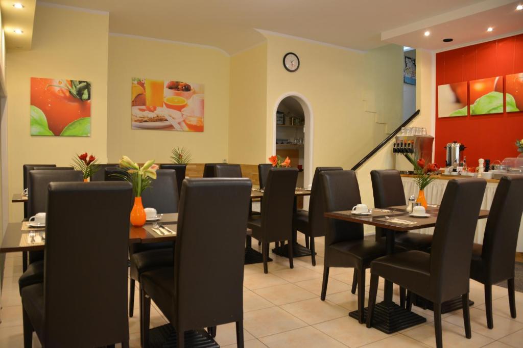 hotel italia munich online booking viamichelin. Black Bedroom Furniture Sets. Home Design Ideas