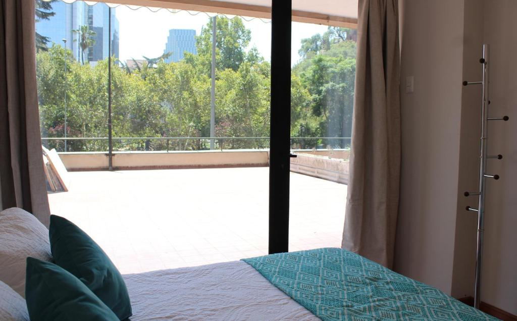 Apartamento Cerro Santa Lucia