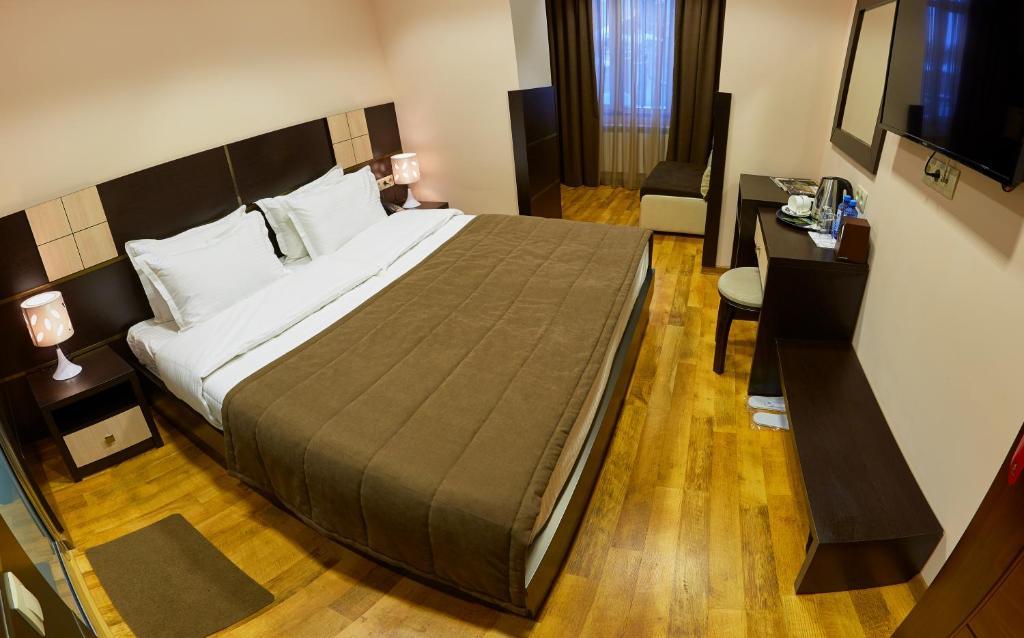 Отель Лилия Ереван