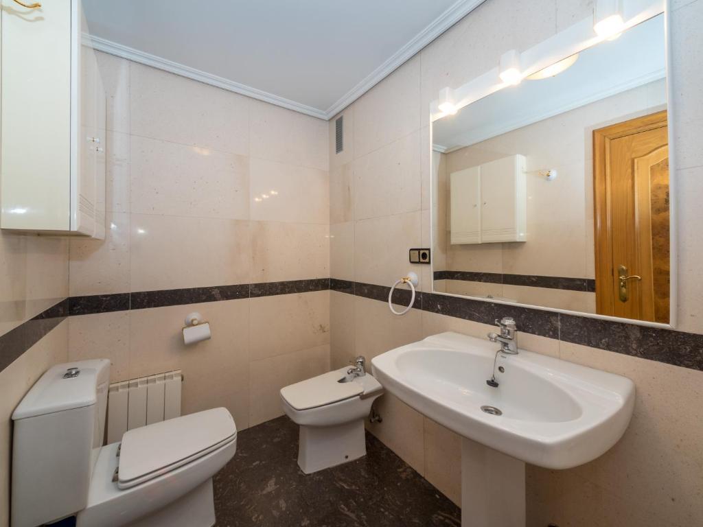Gestion De Alojamientos Rooms Pamplona Booking Com