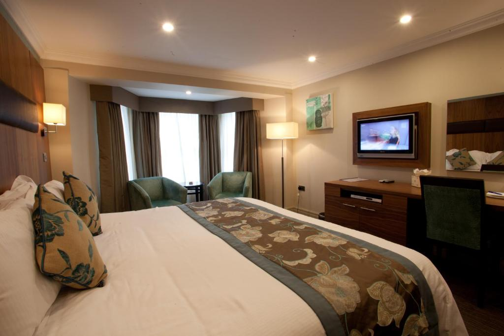 Best Western Plus Cheltenham Regency Hotel