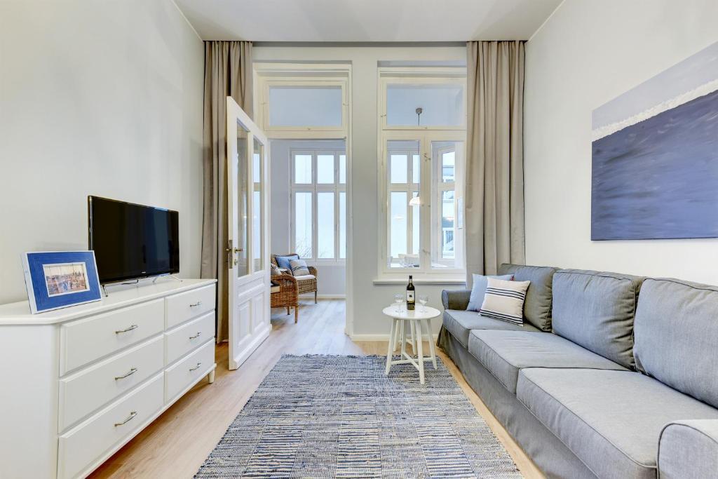 noclegi Sopot Little Home - Indygo