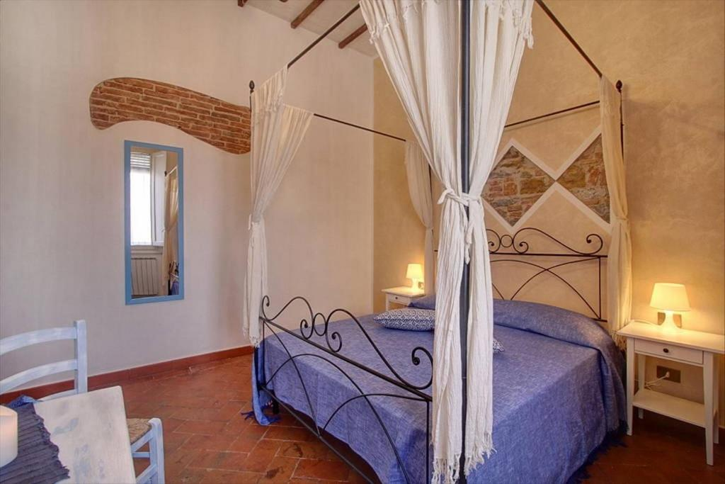 Bronzino Apartment