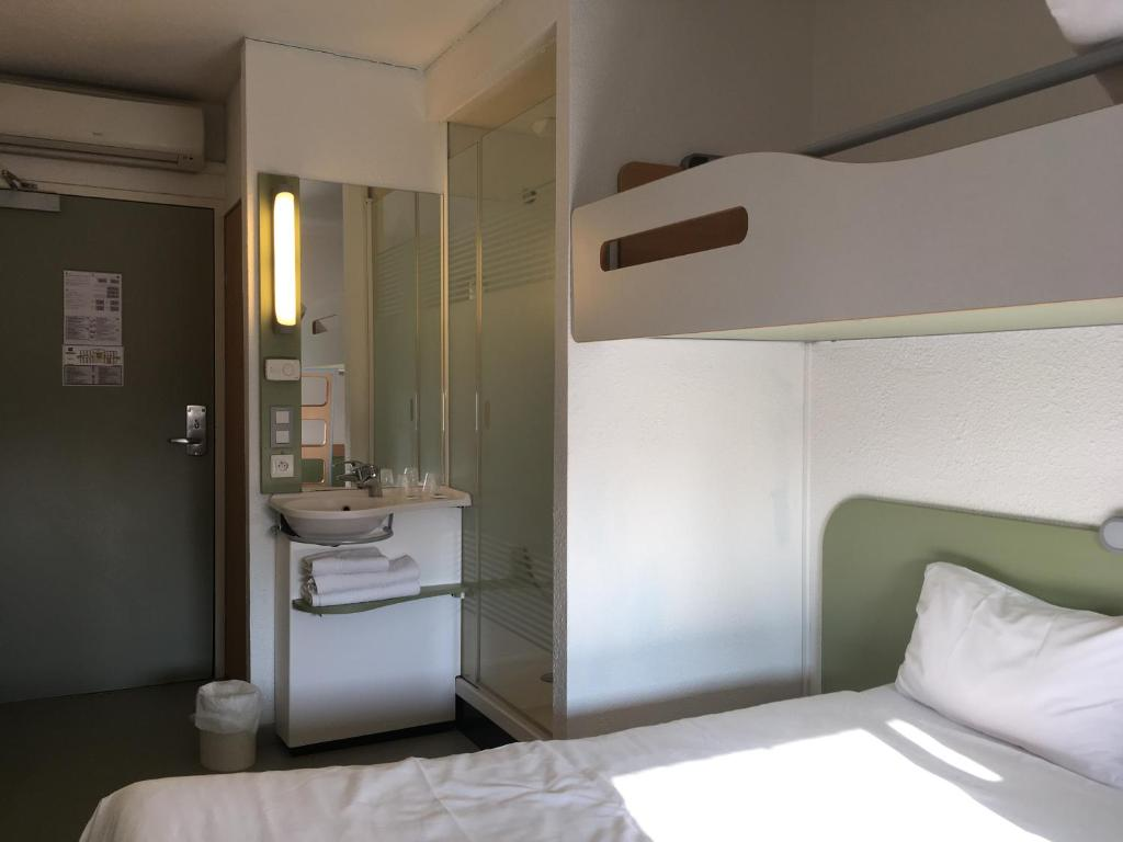 Ibis Hotels France Family Rooms