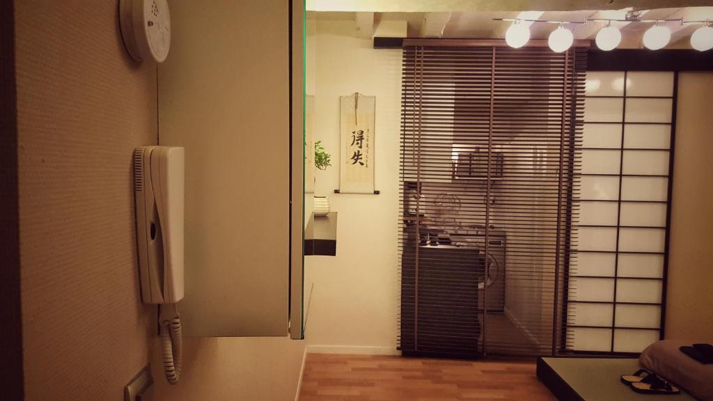 studio japonais coeur de nantes r servation gratuite sur viamichelin. Black Bedroom Furniture Sets. Home Design Ideas
