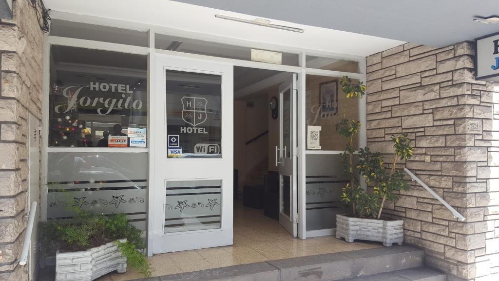 Hotel Jorgito