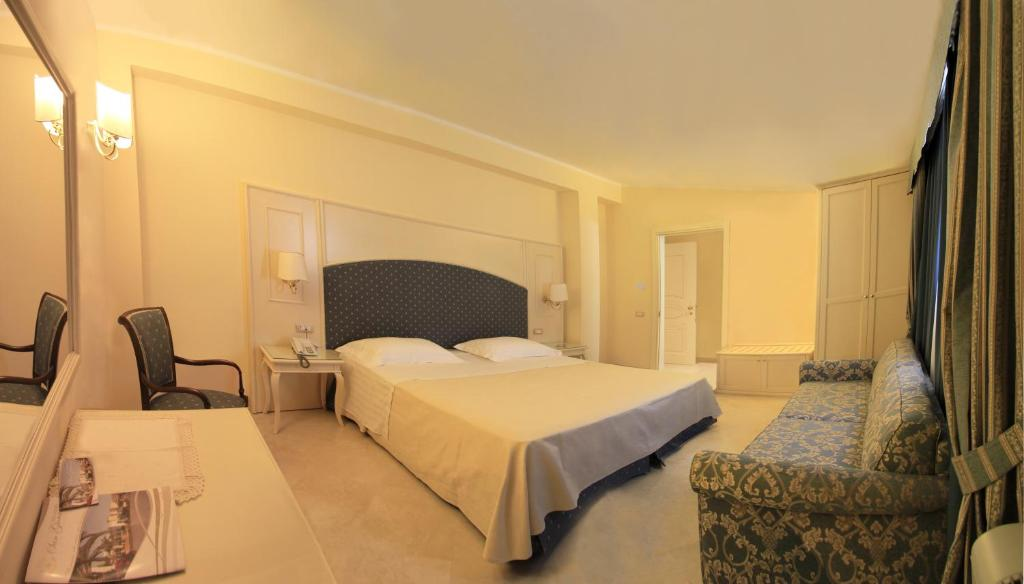 Double or Twin Room Villaggio San Giovanni