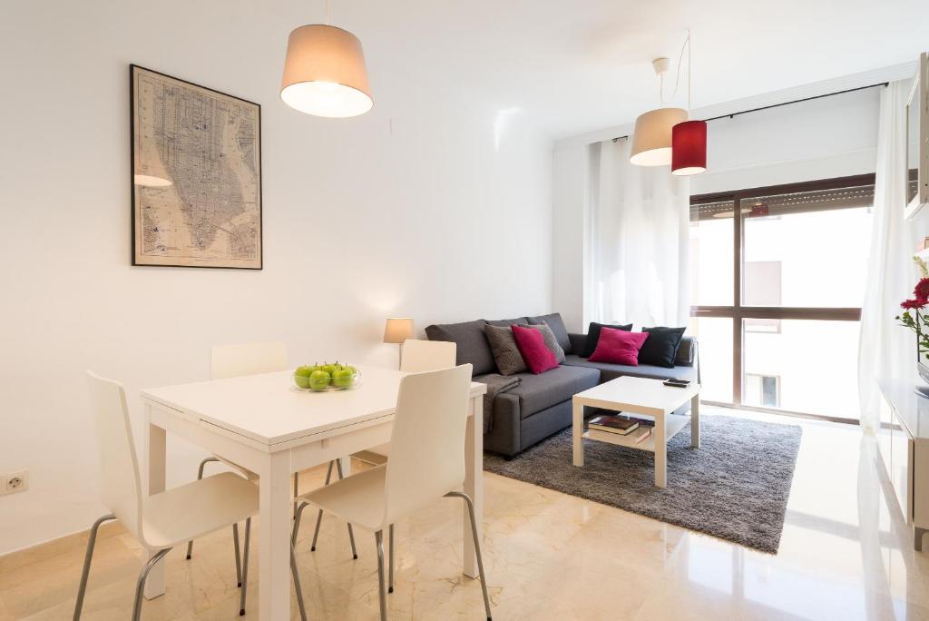 Colón12 Urban Apartment