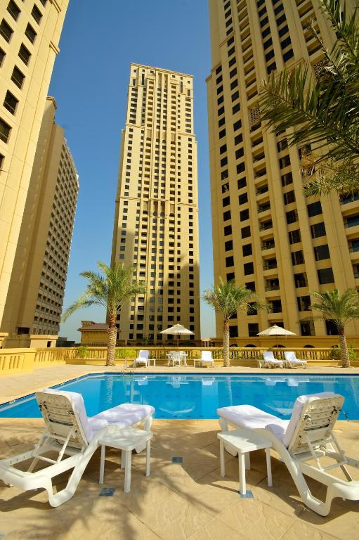 Suha JBR Hotel Apartments