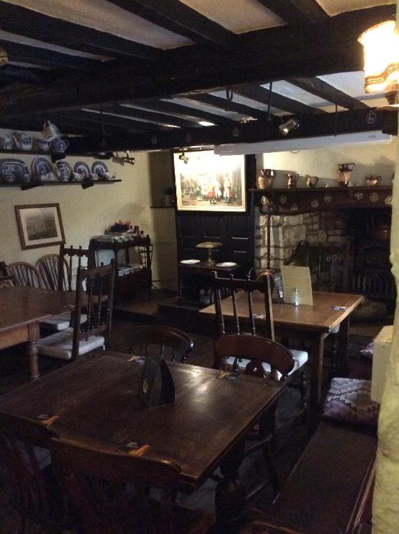 The Bear Inn